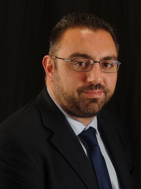 Francesco Bucciotti Managing Director - Surface Dynamics LLC