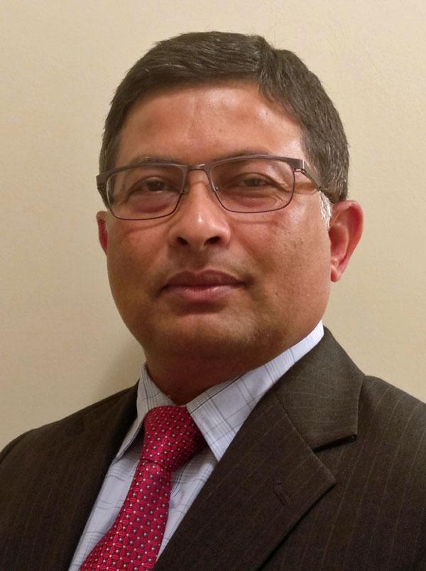 Mukesh Kumar Global Technology Director - Surface Dynamics LLC