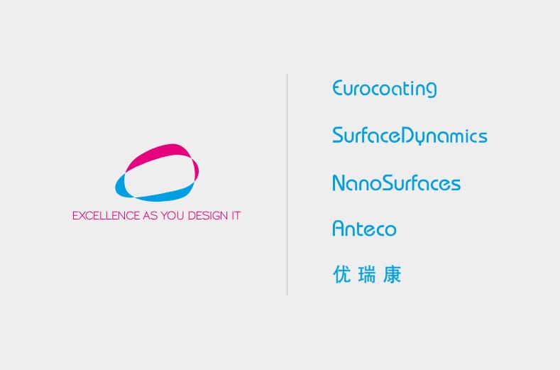 Anteco nanosurfaces surfacedynamics Eurocoating
