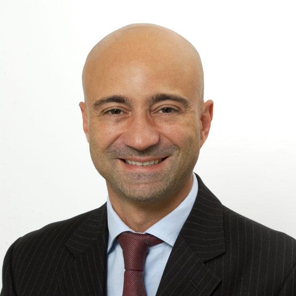 Enrico Sandrini