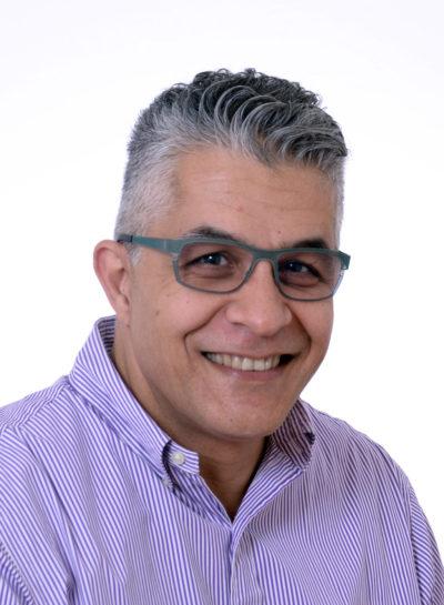 Gianfranco Viola Director of Global Sales and Marketing - Eurocoating SpA