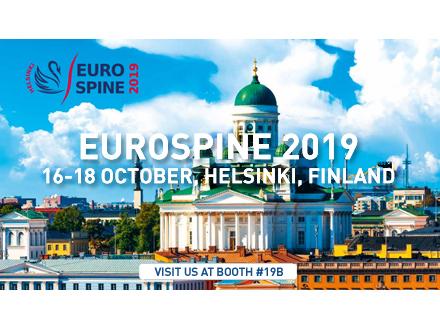 EUROSPINE 2019